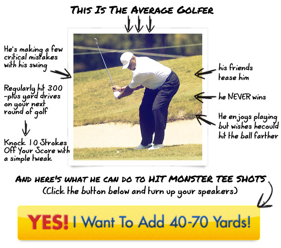 Monster Golf Swing Review Can It Improve Your Golf Swing
